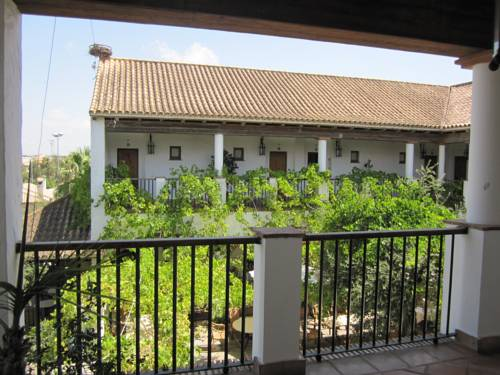Hotel Cortijo Las Grullas Cover Picture
