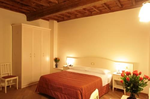 Hotel Villa S. Michele Cover Picture