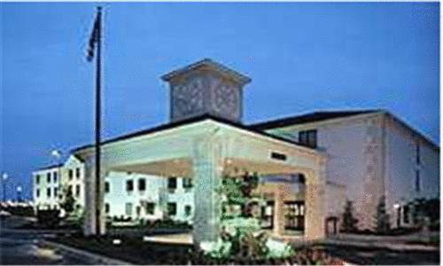 Holiday Inn Express Clayton Southeast Raleigh Cover Picture