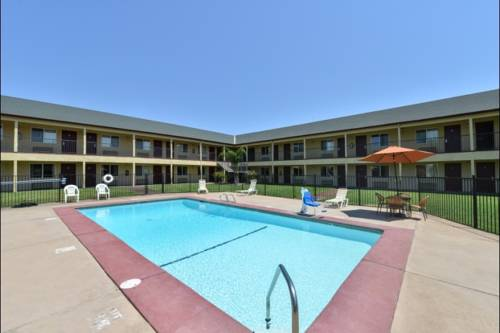 Lexington Inn & Suites Yuba City Cover Picture