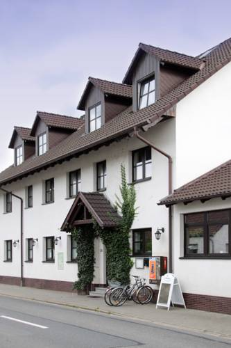 Pension & Gasthaus Kahren Cover Picture