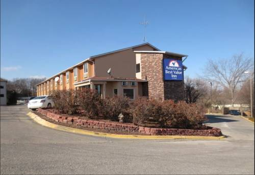 American Best Value Inn Lawrence Cover Picture