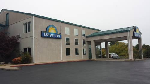 Days Inn Harrison Cover Picture