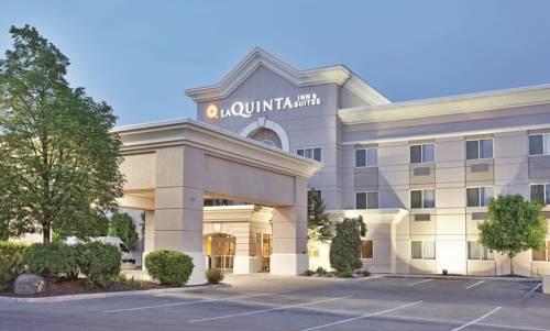 La Quinta Inn & Suites Idaho Falls Cover Picture