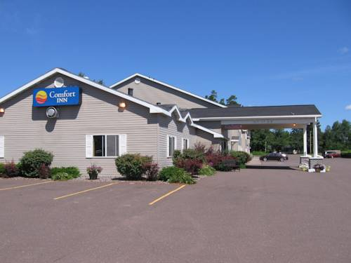 Comfort Inn Ironwood Cover Picture