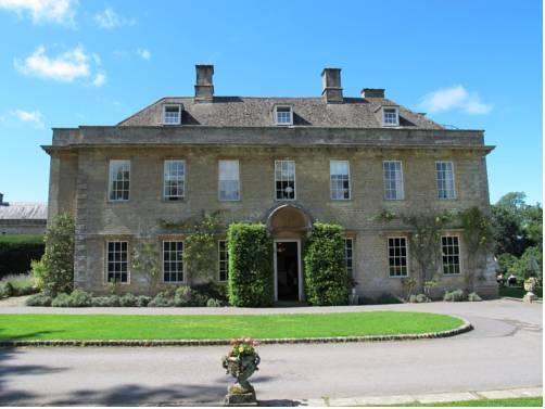 Babington House Cover Picture