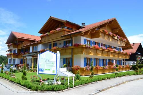 Landhaus Ohnesorg Cover Picture