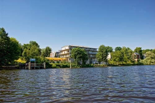avendi Hotel am Griebnitzsee Cover Picture