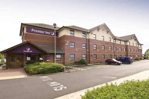 Premier Inn Bromsgrove Central Cover Picture