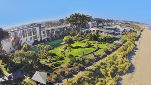 Kelly's Resort Hotel & Spa Cover Picture
