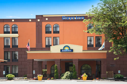 Days Inn Reading-Wyomissing Cover Picture