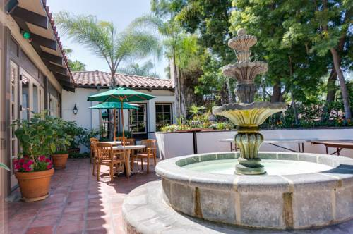 Best Western Hacienda Hotel Old Town San Diego Cover Picture
