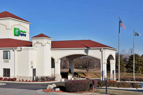 Holiday Inn Express Kernersville Cover Picture