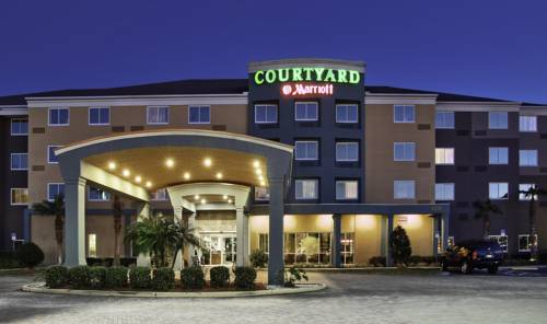 Courtyard Tampa Oldsmar Cover Picture