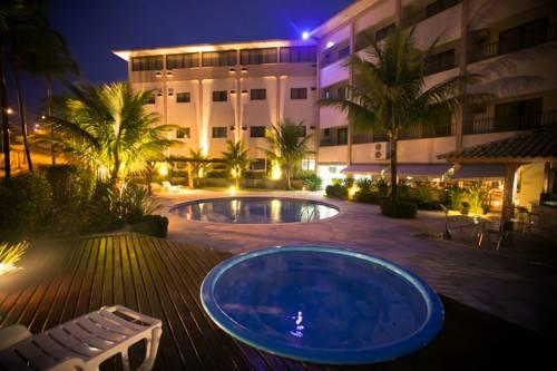 Hotel Orion JWF Itatiba Cover Picture