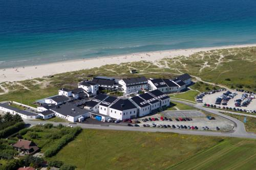Sola Strand Hotel Cover Picture