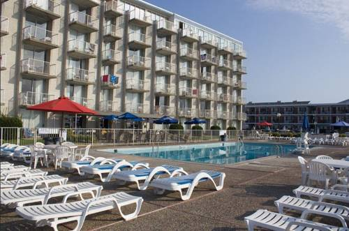 Acropolis Oceanfront Resort Cover Picture