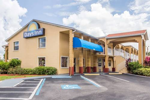 Days Inn Bradenton I-75 Cover Picture