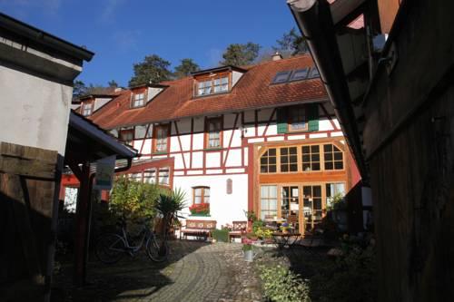 Gästehaus Pfefferle Hotel garni und Ferienwohnungen Cover Picture