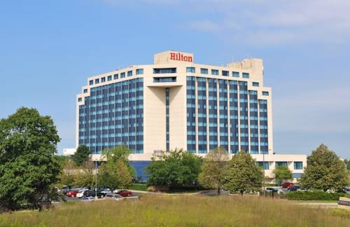 Hilton Minneapolis/St. Paul Airport Mall of America Cover Picture