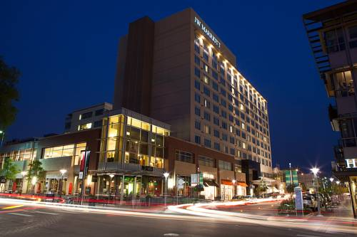 JW Marriott Denver at Cherry Creek Cover Picture