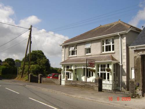 Dolwerdd Bed & Breakfast Cover Picture