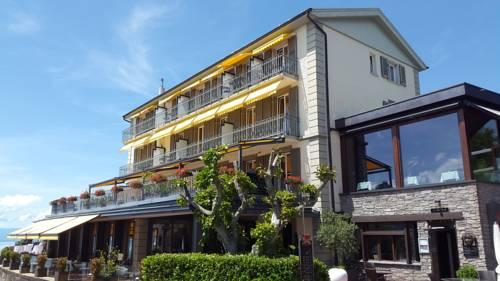 Baron Tavernier Hotel & SPA Cover Picture