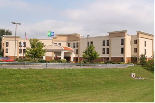 Holiday Inn Express Lewisburg - New Columbia Cover Picture