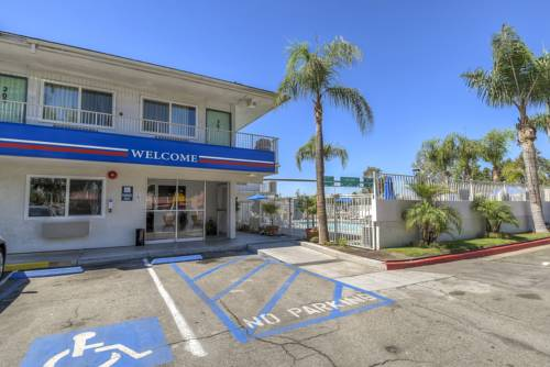 Motel 6 Fontana Cover Picture