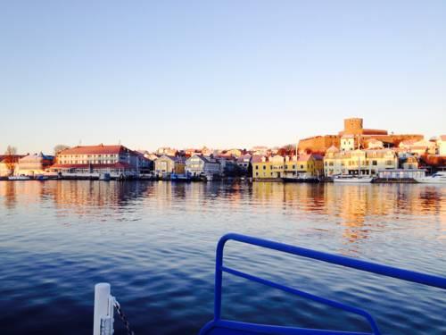 Villa Maritime Marstrand Cover Picture