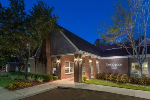 Residence Inn Tallahassee North I-10 Capital Circle Cover Picture