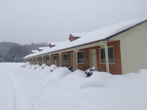 Motel Riopel Cover Picture