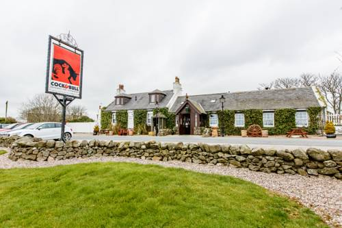 The Cock and Bull Cover Picture