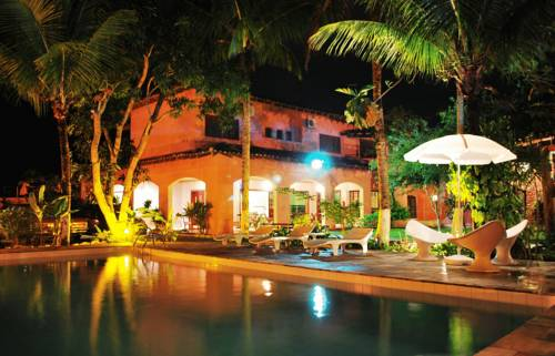 Hotel Manacá Cover Picture