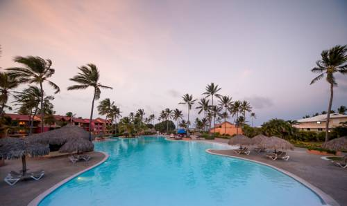 Punta Cana Princess All Suites Resort and Spa - Adults Only - All Inclusive Cover Picture