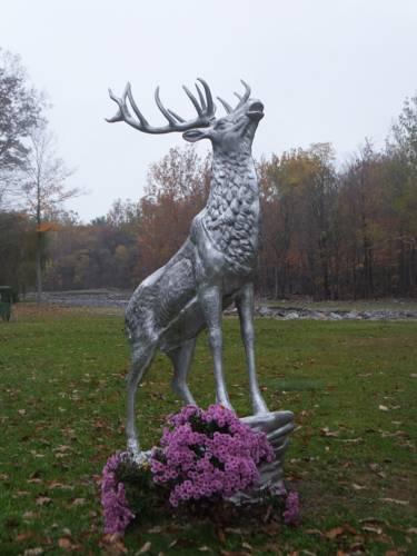 Catskill Mountain Lodge Cover Picture