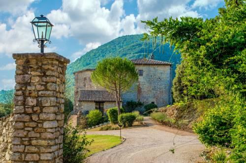 Castello Valenzino Cover Picture
