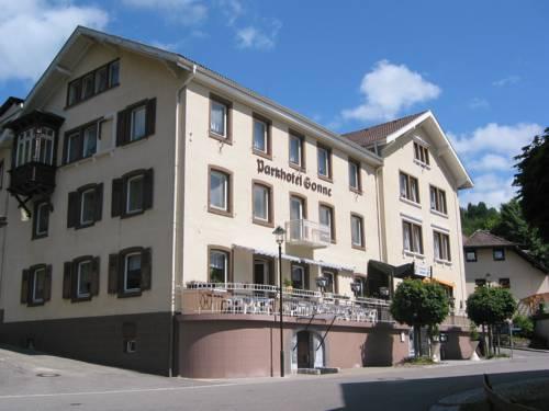 Parkhotel Schönau Cover Picture