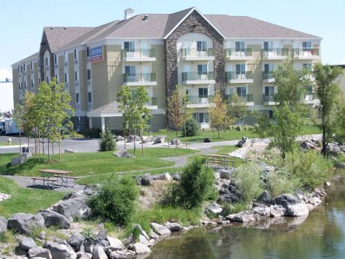 Candlewood Suites Idaho Falls Cover Picture