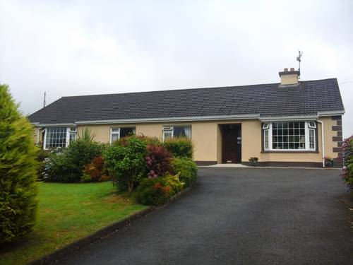 Ballyheefy Lodge Cover Picture