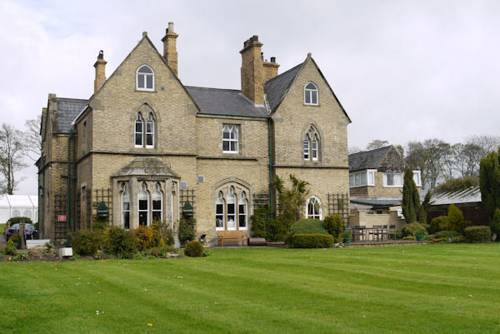 Sewerby Grange Cover Picture