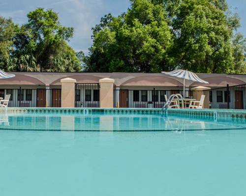 Econo Lodge Crystal River Cover Picture