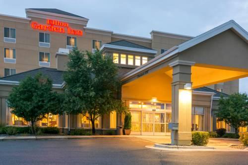 Hilton Garden Inn Billings Cover Picture
