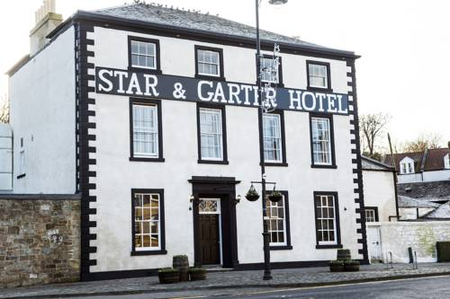 Star & Garter Hotel Cover Picture