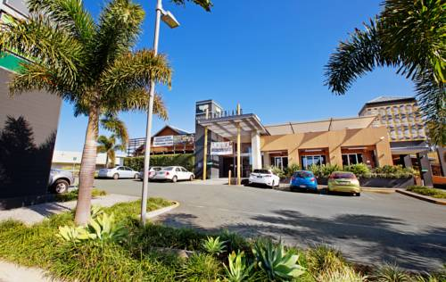 Hinterland Hotel Nerang Cover Picture