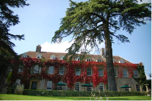 Holbrook Country House Hotel Cover Picture