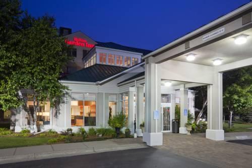 Hilton Garden Inn Minneapolis Saint Paul-Shoreview Cover Picture