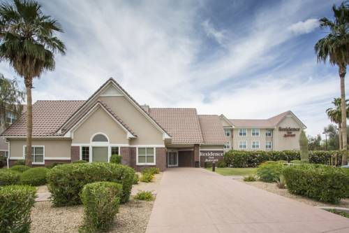 Residence Inn Phoenix Glendale/ Peoria Cover Picture