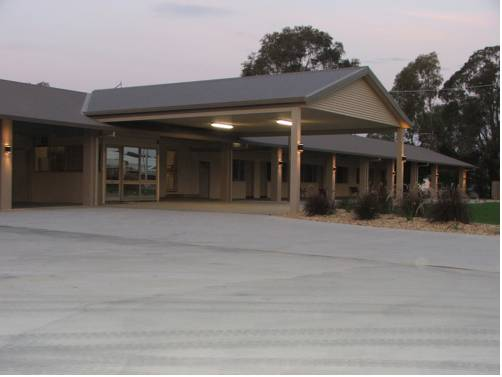 Murray Valley Motel Cover Picture