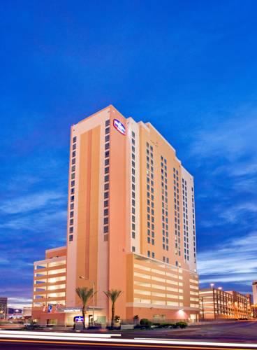 SpringHill Suites Las Vegas Convention Center Cover Picture